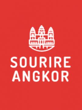 Sourire Angkor