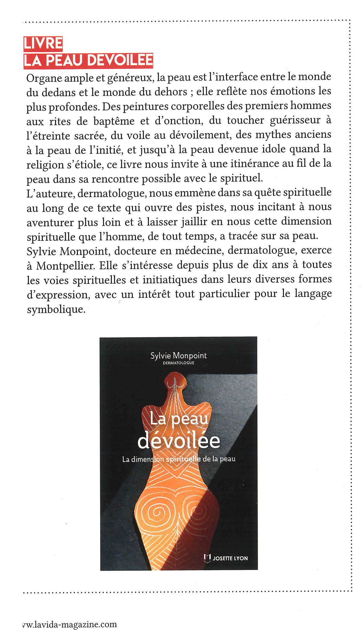 LavidaMagazine